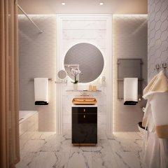 Бутик-отель Mirax Sapphire 4* Стандартный номер с 2 отдельными кроватями фото 7
