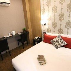 Ximen 101-s HOTEL 3* Стандартный номер с двуспальной кроватью фото 9