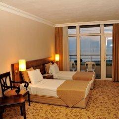 Nerton Hotel 4* Номер категории Эконом с различными типами кроватей фото 2