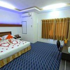 Perfect Hotel 3* Улучшенный номер с различными типами кроватей фото 2