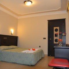 Fidan Apart Hotel комната для гостей фото 2