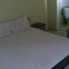 Отель Zakomera Apartments Албания, Ксамил - отзывы, цены и фото номеров - забронировать отель Zakomera Apartments онлайн комната для гостей