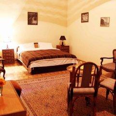 Hotel Central Стандартный номер с различными типами кроватей фото 18