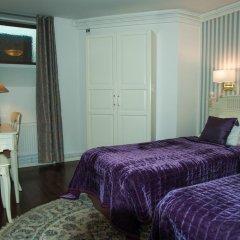 Отель Best Western Bentleys 4* Стандартный номер с различными типами кроватей фото 4