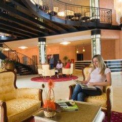 Отель The Vineyards Resort интерьер отеля фото 3