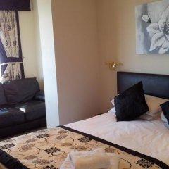 The Park Hotel Tynemouth 3* Стандартный номер с 2 отдельными кроватями фото 5