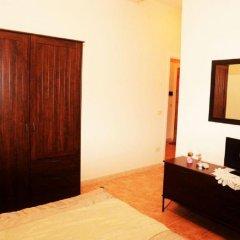 Отель Il Redentore Рокка-ди-Папа удобства в номере