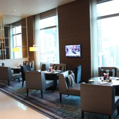 Отель Radisson Blu Plaza Bangkok 5* Полулюкс фото 11