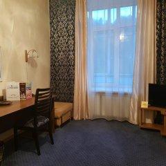 Гостиница Стригино Улучшенный номер разные типы кроватей