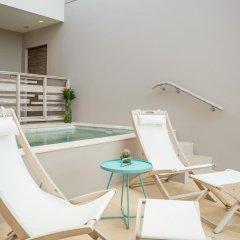 Отель Andaz Mayakoba - a Concept by Hyatt Люкс с различными типами кроватей фото 9