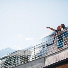 Отель Camping Zögghof Италия, Горнолыжный курорт Ортлер - отзывы, цены и фото номеров - забронировать отель Camping Zögghof онлайн фото 3