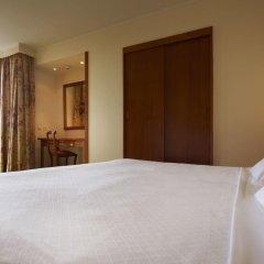 Hotel Real Parque 4* Стандартный номер разные типы кроватей фото 4
