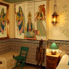 Hotel de Nesle спа фото 2