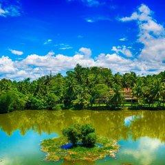 Отель Sumadai Шри-Ланка, Берувела - отзывы, цены и фото номеров - забронировать отель Sumadai онлайн приотельная территория