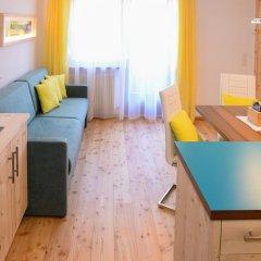 Отель Garni Appartements Almrausch Горнолыжный курорт Ортлер комната для гостей фото 2