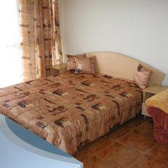 Апартаменты Elit 2 Apartments Солнечный берег комната для гостей