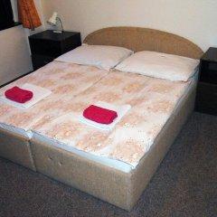 Hotel Olga 2* Стандартный номер с двуспальной кроватью
