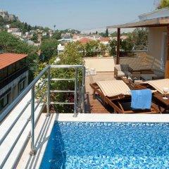Отель Electra Palace Athens 5* Президентский люкс фото 3