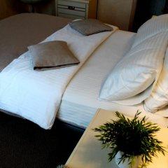 Гостиница Стригино Стандартный номер разные типы кроватей фото 25