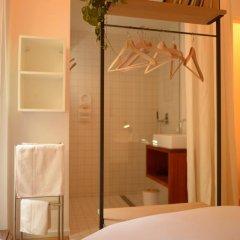 Отель B&B TheBedToBe ванная фото 2