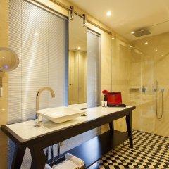 Quentin Boutique Hotel 4* Номер Делюкс с различными типами кроватей фото 29