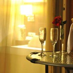 Hotel Ganivet 3* Стандартный номер с различными типами кроватей фото 2