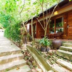 Отель Bauhinia Resort 3* Бунгало с различными типами кроватей фото 14