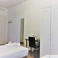 Отель La Palmera Hostal Стандартный номер фото 2