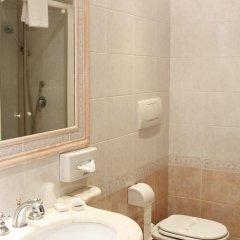 Отель Pace Helvezia 4* Стандартный номер с различными типами кроватей фото 5