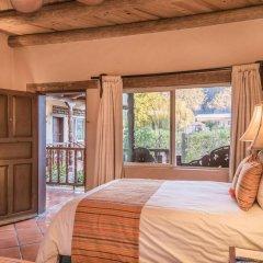 Hotel Mision Cerocahui 2* Стандартный номер с различными типами кроватей фото 3