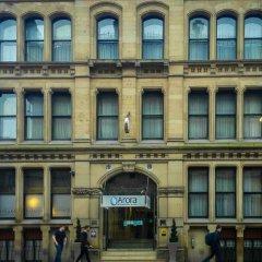 Arora Hotel Manchester 4* Стандартный номер с двуспальной кроватью фото 4