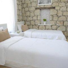 Отель Daria Alacati 2* Номер категории Эконом фото 4
