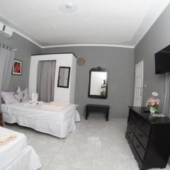 Отель Bourbon Beach Jamaica Стандартный номер с 2 отдельными кроватями фото 5