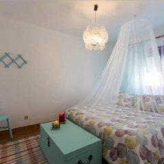Отель Casa Amarela Óbidos комната для гостей фото 3