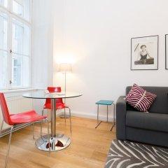 Апартаменты Vienna Prestige Apartments Graben Полулюкс фото 21