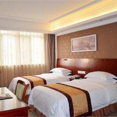 Vienna Hotel Xi'an High-Tech Development Branch комната для гостей
