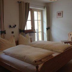Отель Biohof Hamann Сарентино комната для гостей фото 4