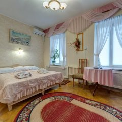 Гостиница Александрия 3* Номер Комфорт с разными типами кроватей фото 5