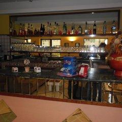 Hotel Busignani гостиничный бар