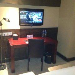 Xian Forest City Hotel 4* Стандартный номер с различными типами кроватей фото 2