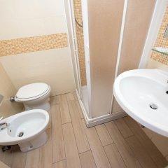 Отель Palazzuolo 2* Стандартный номер с двуспальной кроватью фото 10