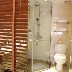 Hanoi Elite Hotel 3* Улучшенный номер с различными типами кроватей фото 3