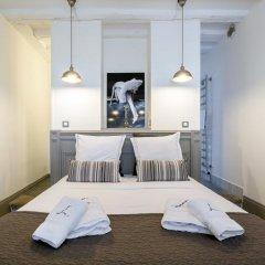 Отель L'Appart' en Ville Франция, Лион - отзывы, цены и фото номеров - забронировать отель L'Appart' en Ville онлайн комната для гостей фото 2
