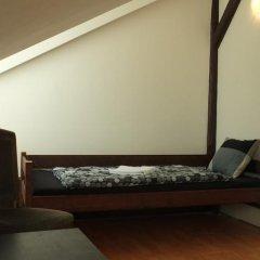 Brix Hostel Стандартный номер с 2 отдельными кроватями (общая ванная комната) фото 7