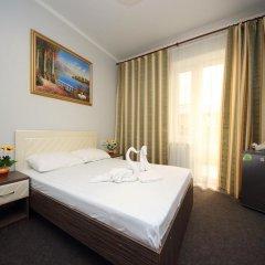 Гостиница Villa Rosa Guesthouse в Анапе отзывы, цены и фото номеров - забронировать гостиницу Villa Rosa Guesthouse онлайн Анапа комната для гостей фото 2
