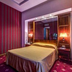 Atlante Garden Hotel 4* Стандартный номер с различными типами кроватей фото 4