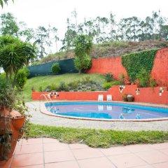 Отель Vale da Silva Homes бассейн фото 2