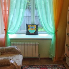Almaty Hostel Dom Кровать в общем номере фото 4