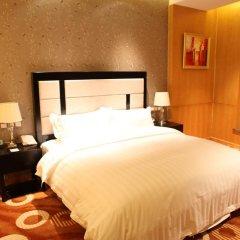 Отель Sun Town Hotspring Resort 4* Люкс повышенной комфортности с различными типами кроватей фото 3