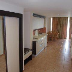 Отель Club Sidar 3* Апартаменты с различными типами кроватей фото 16